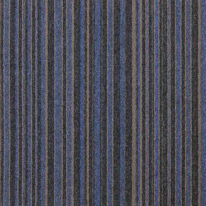 Nouveau Gradient Blue Slope
